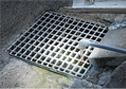 排水管清掃(高圧洗浄)