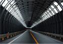 トンネル壁面