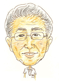 代表取締役 吉川 研司